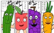 2019年センター試験英語リスニングのキャラクター達