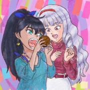 貴音~!おめでとう、サーターアンダギー食べさせてあげるぞ!!