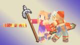 【Minecraftスキン】聖剣伝説レジェンドオブマナ