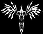 剣と翼のトライバル