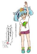 【ゾンビランドサガ】ゴミダサT発売まであと少し!【星川リリィ】