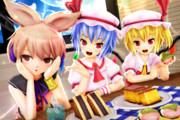 【レミフラ!】今日は和菓子な気分♡