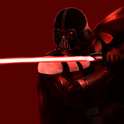 vader!come out!