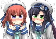 任務報酬は海防艦で、大淀では無い