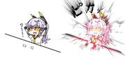 ポチッ・・・(爆発)