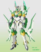GNW-103D サキモリ