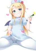 小悪魔ナース乃愛ちゃん