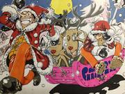 今さらクリスマス