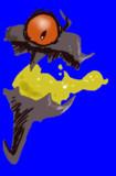 クッキー☆本編5:20あたりでふわふわ飛んでいく生命体BB.gif