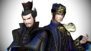 魏王と王佐の才