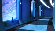 スターラスターガール 高天原宇宙基地