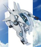 小型飛行ロボ