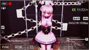 【MMD花騎士】ワビルナス