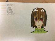 Charaちゃん(アナログ)