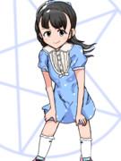福山舞ちゃん
