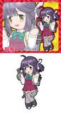 夕雲型駆逐艦12番艦 早波