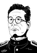 「島守」~沖縄県警察部長・荒井退造