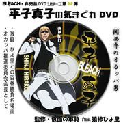 平子真子DVD(非売品)