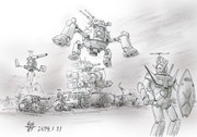 反撃作戦「プラン9」