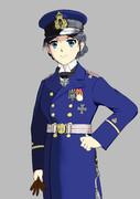 ドイツ帝国海軍少尉