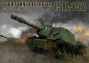 "SOVIET TANK DESTROYER ""ISU-152"""