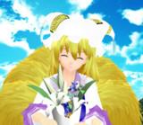 【東方MMD】藍しゃま39位&現運営お疲れ様!【第15回東方Project人気投票】