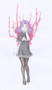 龍田さん鬼姫mode