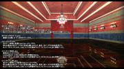 【MMD】REVOLVERステージ