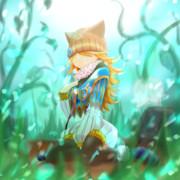 再生妖精スズラン
