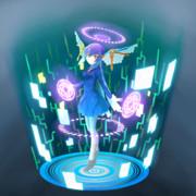 電脳決壊の魔女アリス