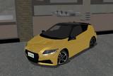 HONDA CR-Zver2