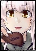 由良:リプきたキャラの顔だけ描く