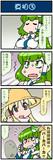がんばれ小傘さん 2978
