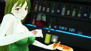 BARワイン玲霞さん【Fate/MMD】