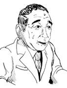 「何故だ!?」元三越会長・岡田 茂