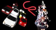 MMDレースドラマ「ChoroQ Racing [C.R]」 募集は終了しました