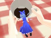 水飲み妖精:近