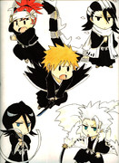 SD BLEACH