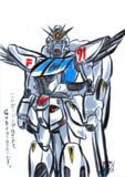 【もどき】ガンダムF91