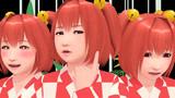 小鈴三つの顔【そばかす式】