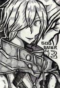【side-876】GOD EATER3の男主人公