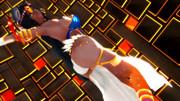 【Fate/MMD】不夜城の光彩
