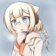 冬服OИEちゃん