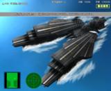 究極航空戦艦 エクセリオン級