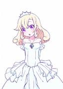 ローナ姫♪