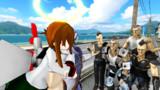 【MMD艦これ】世紀末02伝説【ゼナちゃんの鎮守府巡り】