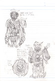 仮面ライダーリズム2