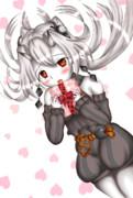 バレンタイン鶴棲姫