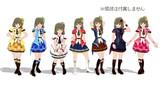 【モデル・衣装配布】永吉昴ちゃんと衣装配布します