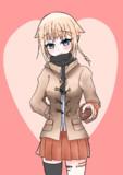 クールなバレンタインONEちゃん
